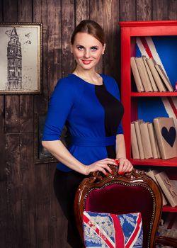 Rencontre-femmes-ukrainiennes-russes-agence-matrimoniale-UkraineMariage-Elena-38ans-ID1285