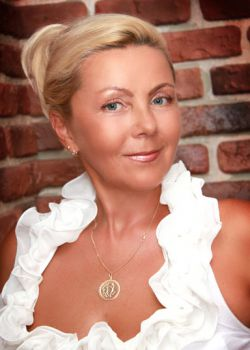 Rencontre-femmes-ukrainiennes-russes-agence-matrimoniale-UkraineMariage-Galina-59ans-ID1400