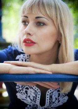 Rencontre-femmes-ukrainiennes-russes-agence-matrimoniale-UkraineMariage-Aliona-41ans-ID1490