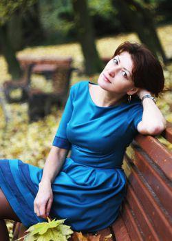 Rencontre-femmes-ukrainiennes-russes-agence-matrimoniale-UkraineMariage-Maria-49ans-ID1543