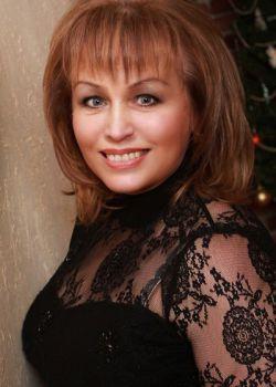 Rencontre-femmes-ukrainiennes-russes-agence-matrimoniale-UkraineMariage-Pavlina-61ans-ID1544