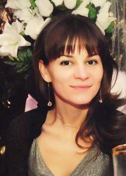 Rencontre-femmes-ukrainiennes-russes-agence-matrimoniale-UkraineMariage-Irina-43ans-ID1548