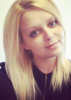 Rencontre-femmes-ukrainiennes-russes-agence-matrimoniale-UkraineMariage-Viktoria-30ans-ID1650