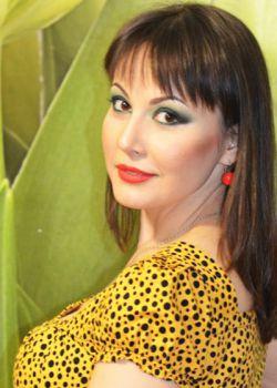 Rencontre-femmes-ukrainiennes-russes-agence-matrimoniale-UkraineMariage-Irina-35ans-ID1665