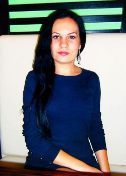 Rencontre-femmes-ukrainiennes-russes-agence-matrimoniale-UkraineMariage-Jana-28ans-ID1669