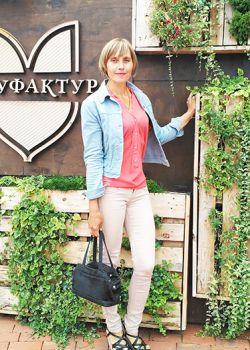 Rencontre-femmes-ukrainiennes-russes-agence-matrimoniale-UkraineMariage-Tatiana-41ans-ID1698