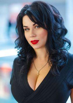 Rencontre-femmes-ukrainiennes-russes-agence-matrimoniale-UkraineMariage-Leana-36ans-ID1768