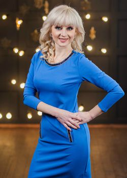 Rencontre-femmes-ukrainiennes-russes-agence-matrimoniale-UkraineMariage-Oksana-39ans-ID1809