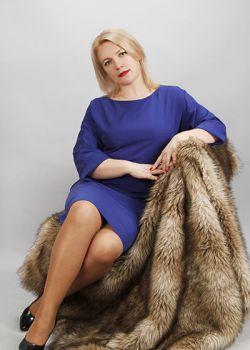 Rencontre-femmes-ukrainiennes-russes-agence-matrimoniale-UkraineMariage-Viktoria-40ans-ID1305