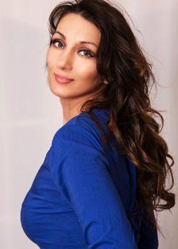 Rencontre-femmes-ukrainiennes-russes-agence-matrimoniale-UkraineMariage-Elena-42ans-ID1845