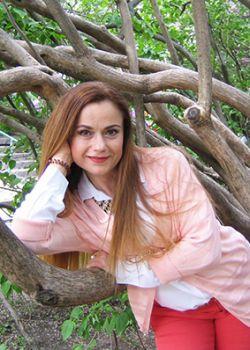 Rencontre-femmes-ukrainiennes-russes-agence-matrimoniale-UkraineMariage-Alina-49ans-ID1849