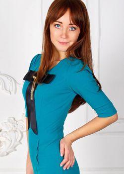 Rencontre-femmes-ukrainiennes-russes-agence-matrimoniale-UkraineMariage-Natalia-37ans-ID1862