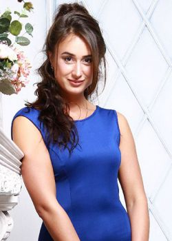 Rencontre-femmes-ukrainiennes-russes-agence-matrimoniale-UkraineMariage-Maria-30ans-ID1863
