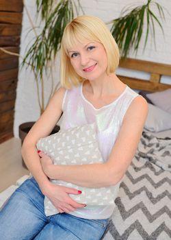 Rencontre-femmes-ukrainiennes-russes-agence-matrimoniale-UkraineMariage-Elena-45ans-ID1866