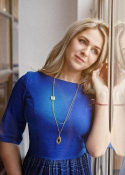 Rencontre-femmes-ukrainiennes-russes-agence-matrimoniale-UkraineMariage-Polina-33ans-ID1909