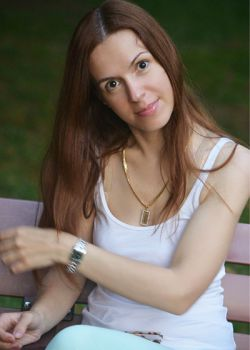 Rencontre-femmes-ukrainiennes-russes-agence-matrimoniale-UkraineMariage-Oksana-42ans-ID1913