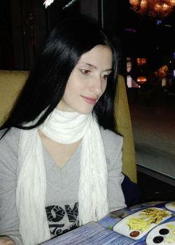 Rencontre-femmes-ukrainiennes-russes-agence-matrimoniale-UkraineMariage-Viktoria-31ans-ID1985