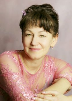Rencontre-femmes-ukrainiennes-russes-agence-matrimoniale-UkraineMariage-Irina-55ans-ID1986