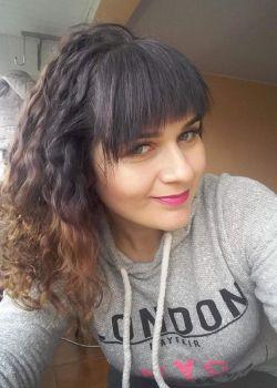 Rencontre-femmes-ukrainiennes-russes-agence-matrimoniale-UkraineMariage-Lidia-37ans-ID2028