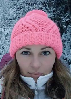 Rencontre-femmes-ukrainiennes-russes-agence-matrimoniale-UkraineMariage-Liudmila-38ans-ID2050