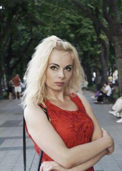 Rencontre-femmes-ukrainiennes-russes-agence-matrimoniale-UkraineMariage-Aliona-33ans-ID2053
