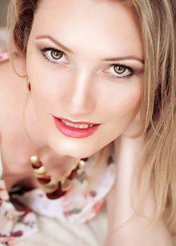 Rencontre-femmes-ukrainiennes-russes-agence-matrimoniale-UkraineMariage-Limara-40ans-ID2089