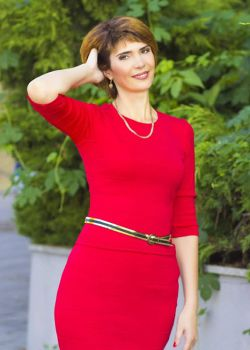 Rencontre-femmes-ukrainiennes-russes-agence-matrimoniale-UkraineMariage-Irina-47ans-ID2135