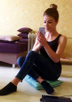 Rencontre-femmes-ukrainiennes-russes-agence-matrimoniale-UkraineMariage-Alina-30ans-ID2190