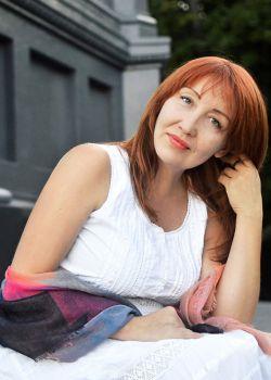 Rencontre-femmes-ukrainiennes-russes-agence-matrimoniale-UkraineMariage-Elena-49ans-ID2191