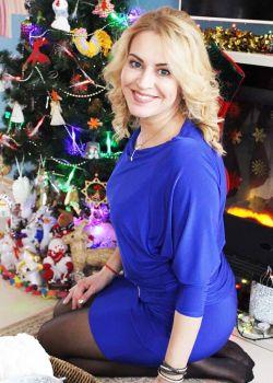 Rencontre-femmes-ukrainiennes-russes-agence-matrimoniale-UkraineMariage-Tatiana-43ans-ID2209