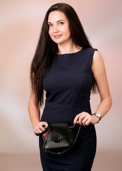 Rencontre-femmes-ukrainiennes-russes-agence-matrimoniale-UkraineMariage-Oksana-41ans-ID2250