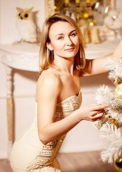 Rencontre-femmes-ukrainiennes-russes-agence-matrimoniale-UkraineMariage-Julia-34ans-ID2310