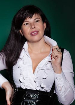 Rencontre-femmes-ukrainiennes-russes-agence-matrimoniale-UkraineMariage-Tatiana-46ans-ID889