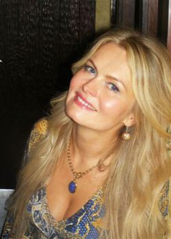 Rencontre-femmes-ukrainiennes-russes-agence-matrimoniale-UkraineMariage-Olga-46ans-ID966