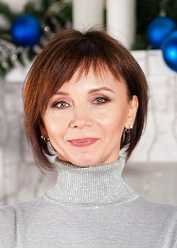 Rencontre-femmes-ukrainiennes-russes-agence-matrimoniale-UkraineMariage-Liudmila-50ans-ID2167
