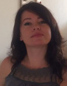 Inna Myruta creatrice de agence de rencontres ukrainemariage